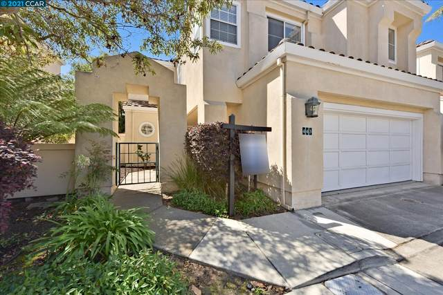443 Indian Bay, Alameda, CA 94502 (#CC40965349) :: Schneider Estates