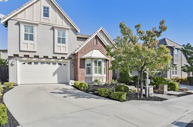 184 Nanterre Street, Danville, CA 94506 (#BE40965353) :: Strock Real Estate