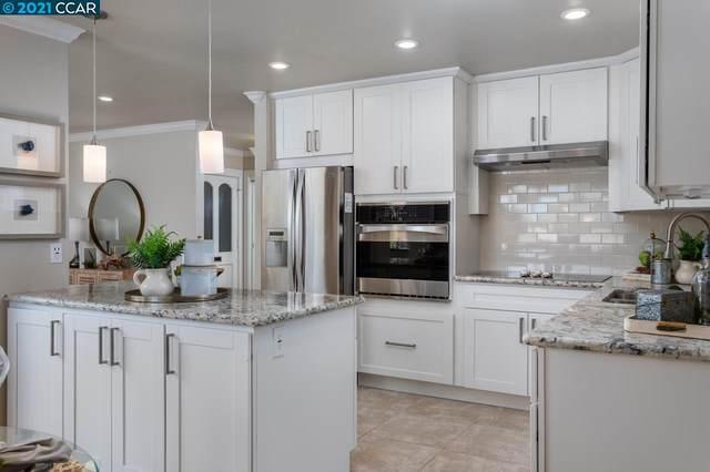 2200 Pine Knoll Dr 6, Walnut Creek, CA 94595 (#CC40965375) :: Schneider Estates