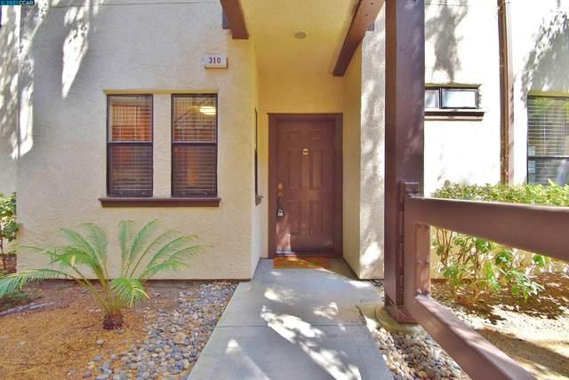 310 N Villa Way, Walnut Creek, CA 94595 (#CC40965386) :: Schneider Estates