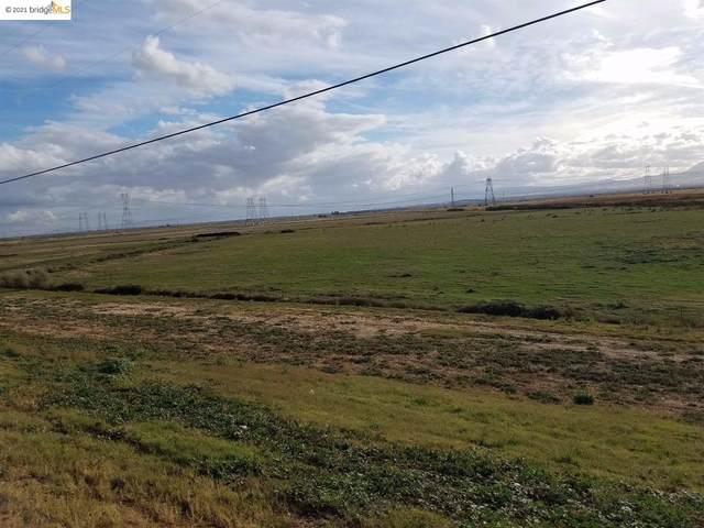 3850 W Sherman Island Rd, Rio Vista, CA 94571 (#EB40965402) :: The Kulda Real Estate Group
