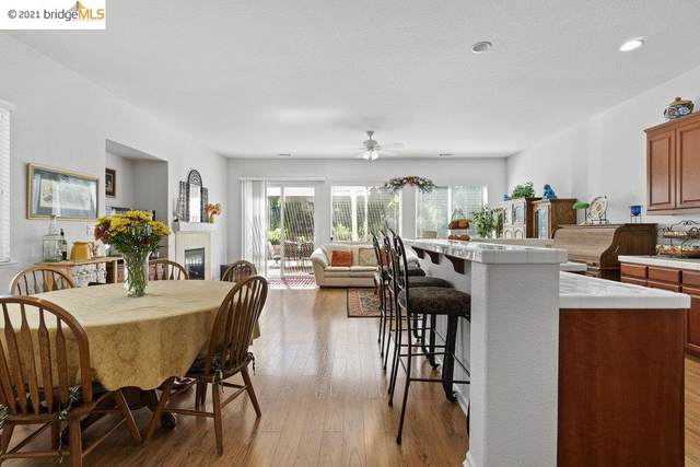 1122 Donatello Way, Oakley, CA 94561 (#EB40965468) :: The Goss Real Estate Group, Keller Williams Bay Area Estates