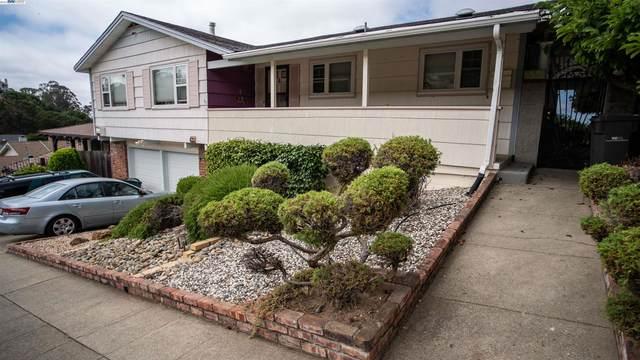 59 Van Cleave Way, Oakland, CA 94619 (#BE40965517) :: Strock Real Estate
