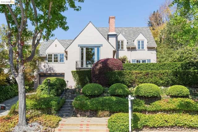 120 Sandringham Road, Piedmont, CA 94611 (#EB40965524) :: Robert Balina   Synergize Realty