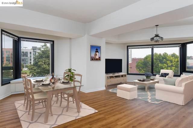 6363 Christie Ave 227, Emeryville, CA 94608 (#EB40965544) :: The Goss Real Estate Group, Keller Williams Bay Area Estates