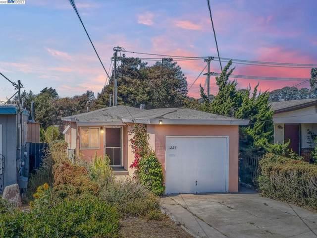 1225 Santa Clara St, Richmond, CA 94804 (#BE40965555) :: Strock Real Estate