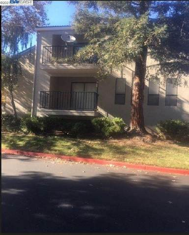 1945 Barrymore Common A, Fremont, CA 94538 (#BE40965551) :: Schneider Estates