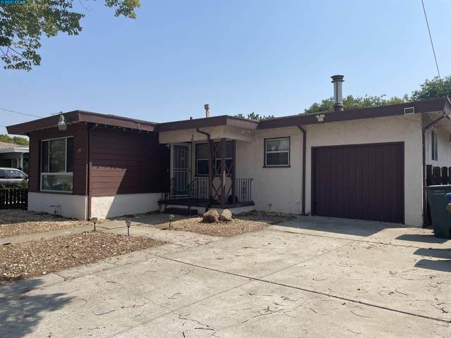291 Dimaggio Ave, Pittsburg, CA 94565 (#CC40965598) :: Paymon Real Estate Group