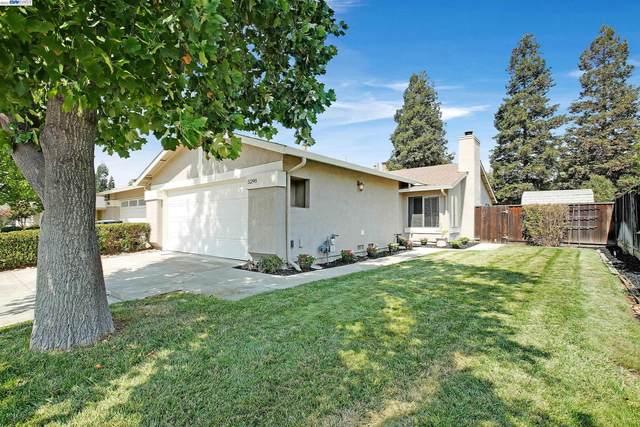 5298 Lenore Ave, Livermore, CA 94550 (#BE40965616) :: Intero Real Estate
