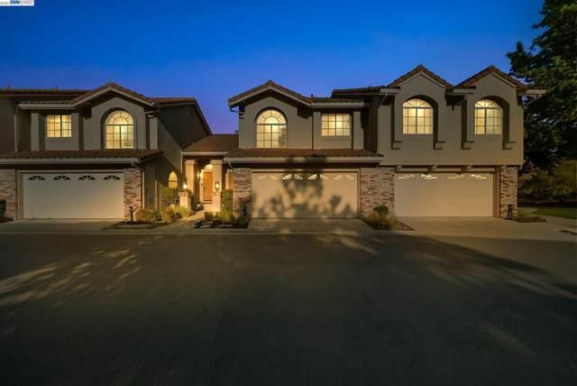 605 S Blackbrush Ln, San Ramon, CA 94582 (#BE40965620) :: Intero Real Estate