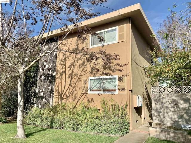 457 E N St, Benicia, CA 94510 (#EB40965624) :: The Kulda Real Estate Group