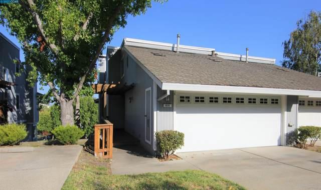 416 Brandywine Ln, Pleasant Hill, CA 94523 (#CC40965632) :: Schneider Estates