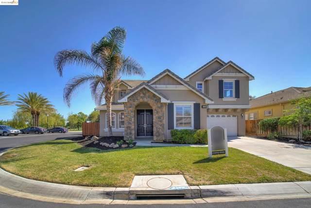 5574 Arcadia Cir, Discovery Bay, CA 94505 (#EB40965645) :: Schneider Estates