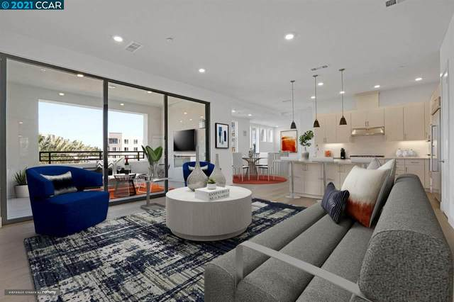45349 Tom Blalock 101 F7, Fremont, CA 94539 (#CC40965666) :: The Sean Cooper Real Estate Group