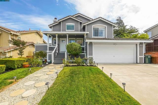 800 Steffa St, Bay Point, CA 94565 (#CC40965680) :: Intero Real Estate