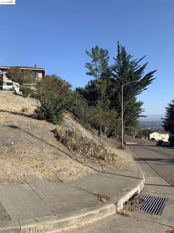 5 Kimberlin Heights Dr, Oakland, CA 94619 (#EB40965682) :: The Kulda Real Estate Group