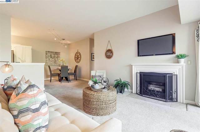 3550 Buttonwood Ter 213, Fremont, CA 94536 (#BE40965685) :: Robert Balina | Synergize Realty