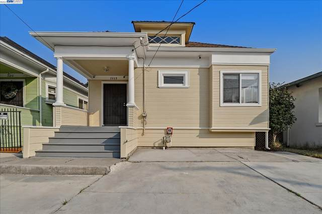 2608 19Th Ave, Oakland, CA 94606 (#BE40965727) :: The Goss Real Estate Group, Keller Williams Bay Area Estates