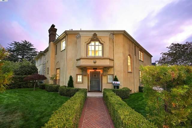2700 Claremont Blvd, Berkeley, CA 94705 (#BE40965720) :: Intero Real Estate