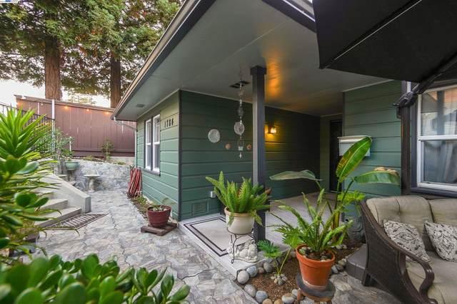 1784 D St, Hayward, CA 94541 (#BE40965758) :: The Kulda Real Estate Group