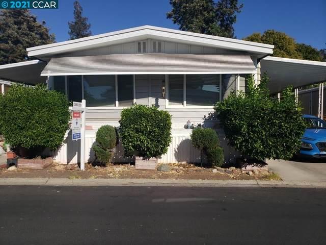 2166 Dalis Drive, Concord, CA 94520 (#CC40965759) :: The Goss Real Estate Group, Keller Williams Bay Area Estates