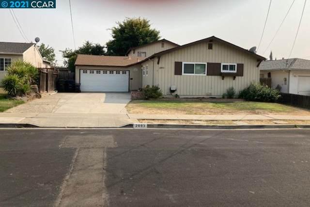 2893 Kennedy St, Livermore, CA 94551 (#CC40965810) :: Strock Real Estate