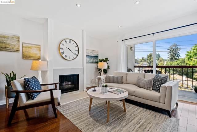 155 Pearl St 203, Oakland, CA 94611 (#EB40965826) :: Schneider Estates
