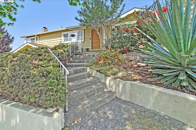 668 Chevy Chase Way, Hayward, CA 94544 (#BE40965848) :: The Sean Cooper Real Estate Group
