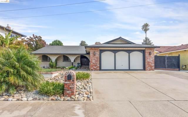 3004 Barmouth, Antioch, CA 94509 (#EB40965865) :: Intero Real Estate