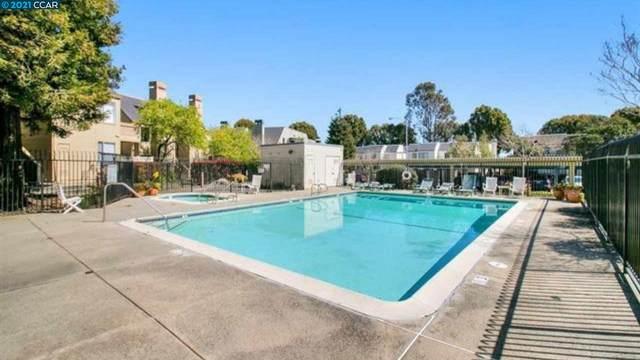 3728 N Stoneglen, Richmond, CA 94806 (#CC40965878) :: The Kulda Real Estate Group
