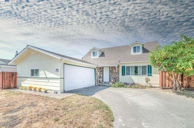 1952 Bishop Ave, Fremont, CA 94536 (#BE40965893) :: Paymon Real Estate Group