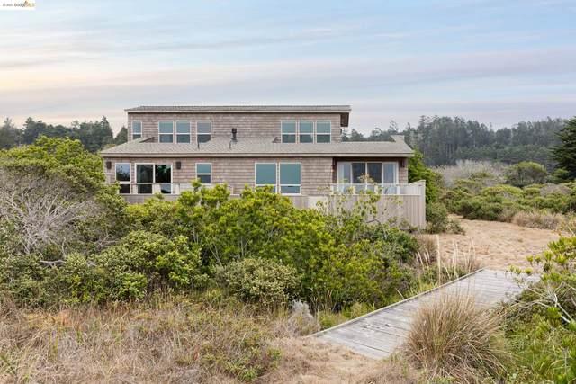 35392 Sea Gate Rd, THE SEA RANCH, CA 95497 (#EB40965891) :: Real Estate Experts