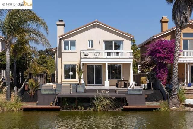 186 Ratto Rd, Alameda, CA 94502 (#EB40965955) :: Strock Real Estate
