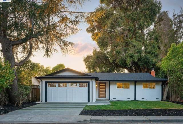 149 Leota Ave, Sunnyvale, CA 94086 (#BE40965979) :: Schneider Estates