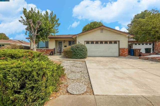 3117 Rio Grande Dr, Antioch, CA 94509 (#CC40965987) :: Schneider Estates
