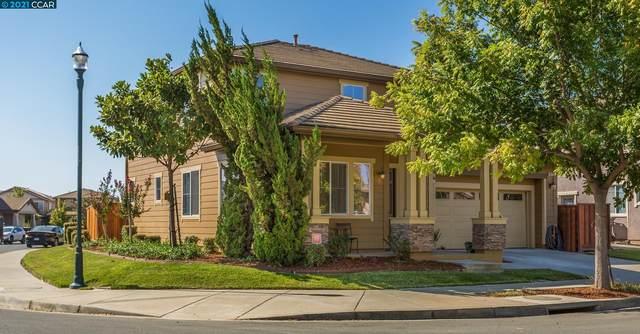 1571 Tommy Ln, Fairfield, CA 94533 (#CC40966021) :: The Goss Real Estate Group, Keller Williams Bay Area Estates