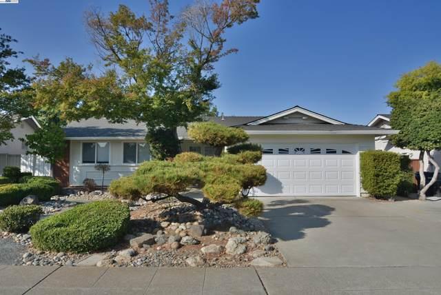 675 Lido Dr, Livermore, CA 94550 (#BE40966029) :: Schneider Estates