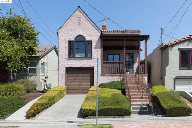 1119 Key Route Blvd, Albany, CA 94706 (#EB40966051) :: Strock Real Estate