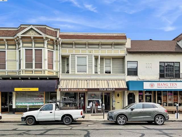 2313 Santa Clara Ave, Alameda, CA 94501 (#BE40966053) :: The Goss Real Estate Group, Keller Williams Bay Area Estates