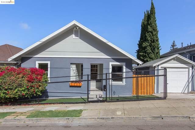 2175 Santa Rita St, Oakland, CA 94601 (#EB40966063) :: Paymon Real Estate Group