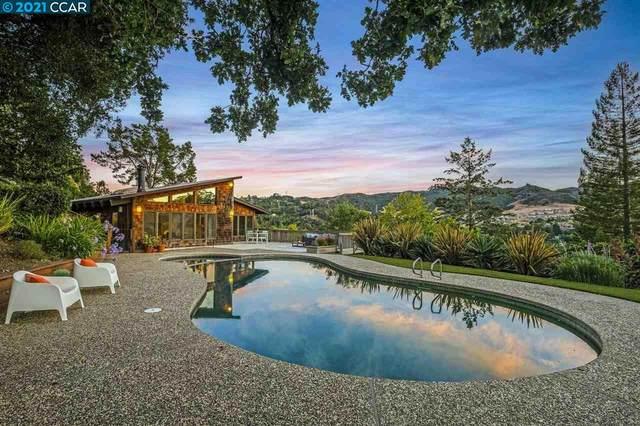 35 Owl Hill Rd, Orinda, CA 94563 (#CC40966079) :: Strock Real Estate