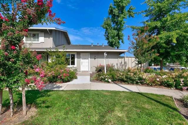 2949 Fountainhead Dr, San Ramon, CA 94583 (#CC40966083) :: Schneider Estates