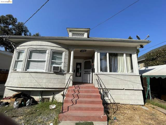 2824 E 23rd St, Oakland, CA 94601 (#EB40966087) :: Paymon Real Estate Group