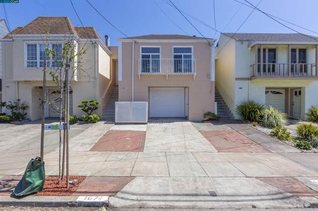 1674 35th Ave., San Francisco, CA 94122 (#CC40966094) :: Alex Brant