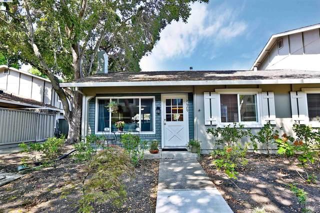 2629 Fountainhead Dr, San Ramon, CA 94583 (#BE40966095) :: Strock Real Estate