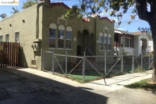 253 W 11Th St, Pittsburg, CA 94565 (#EB40966110) :: The Goss Real Estate Group, Keller Williams Bay Area Estates