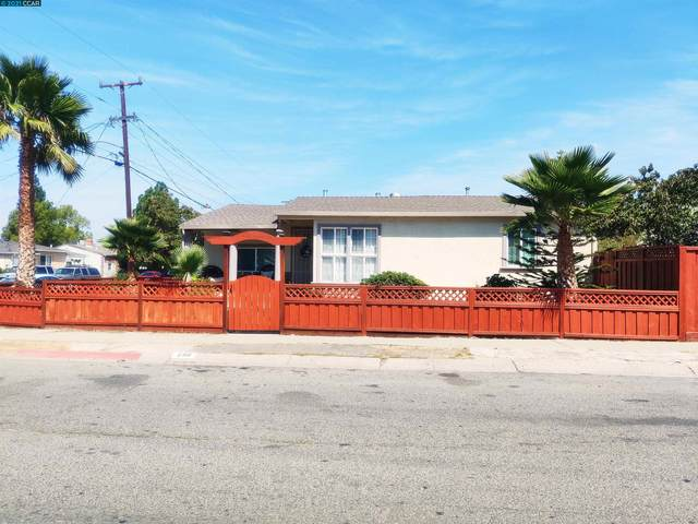 298 W 17th St, Pittsburg, CA 94565 (#CC40966137) :: Paymon Real Estate Group