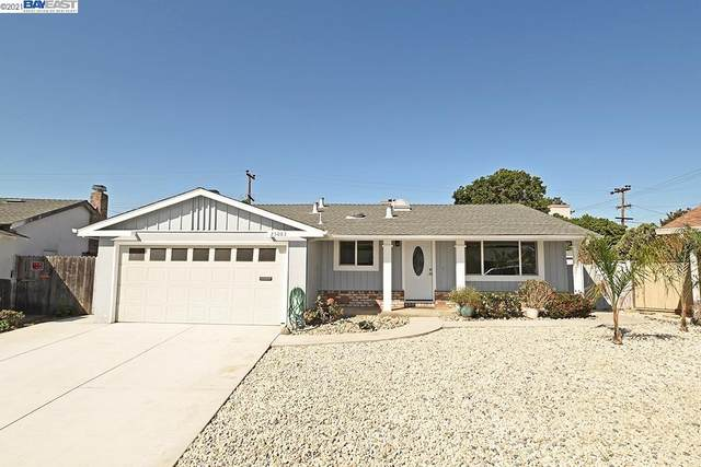 25083 Meredith Ct, Hayward, CA 94545 (#BE40966138) :: Live Play Silicon Valley