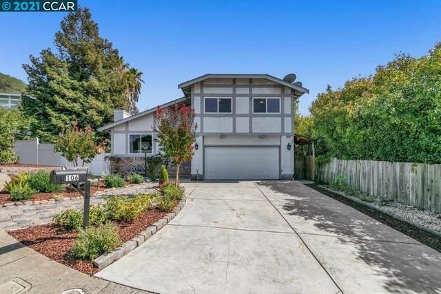 106 Fuchsia Ct, Vallejo, CA 94591 (#CC40966141) :: Strock Real Estate