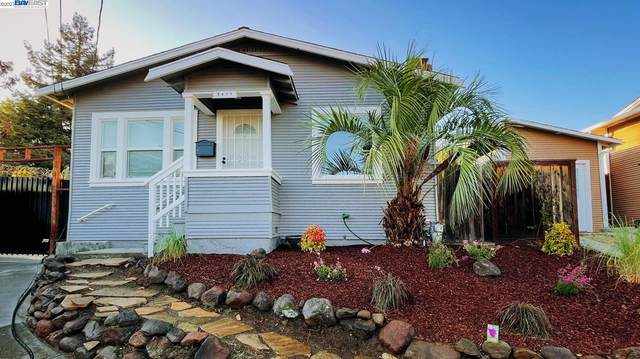3471 Maybelle Ave, Oakland, CA 94619 (#BE40966145) :: Strock Real Estate